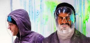 Automated Sniper by Julian Hetzel, Italian premiere on August 4