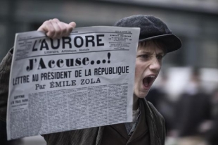 J'accuse by Roman Polanski