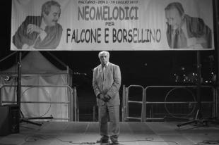 La Mafia non e' piu' quella di una volta by Franco Maresco