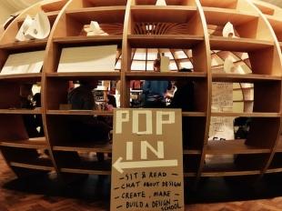 Collective Design School at V&A ph Diana Marrone
