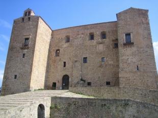 Castello di Castelbuono (Palermo,Sicilia), courtesy Michele Sottile
