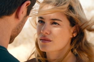 Now is everything (Riccardo Spinotti and Valentina De Amicis, Italy)