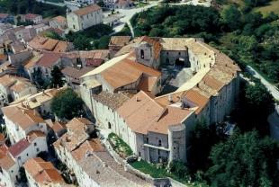Vascogirardi Borough - Molise