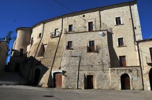 Rotello Castle - Molise