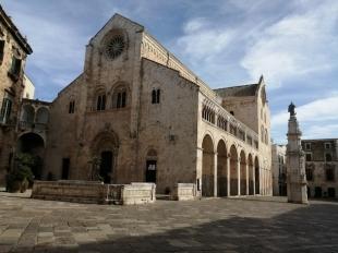 Bitonto Cathedral - Puglia