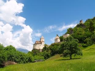 Trotsburg Castle - Trentino Alto Adige
