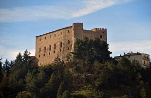 Castello di Moliterno (Basilicata)
