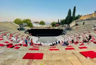 Pompei theatre, courtesy ph. pr/undercover