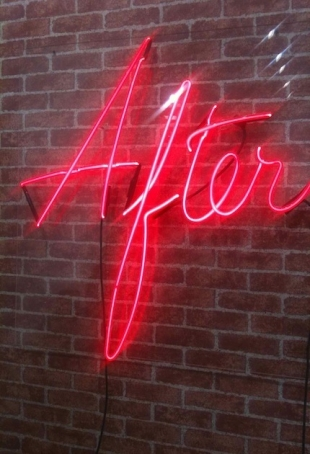 Dominique Gonzales Foerster <br />