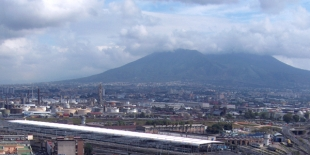 Vesuvio, photo by Danilo Capasso