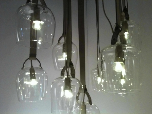 Craftica, Formafantasma, Chandelier