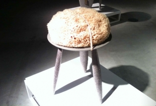 Craftica, Formafantasma, Stool