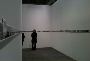 Philip-Lorca di Corcia, Thousand, David Zwirner Gallery, courtesy photo pr/undercover