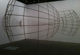 Ricci Albenda, Open Universe (Indra), 2011 (Gallery Andrew Kreps), courtesy photo pr/undercover