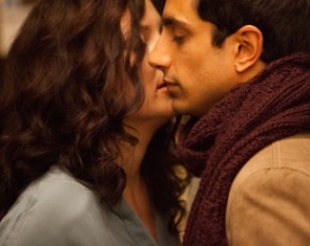 The Reluctant Fundamentalist by Mira Nair, English/Urdu, 128' - a still from the video