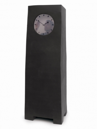 Grand Father clock, Real Time Collection