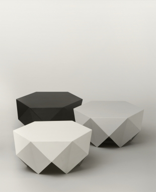 Monolith (s) by Desinere