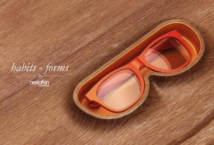 Glasses by NextOfkin Creatives