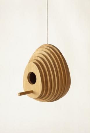 Birdhouse, Collection Hinika by Jarrod Lim